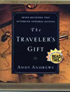 "The Traveler's Gift: Seven Decisions that Determine Personal Success By Andy Andrews Publisher: Thomas Nelson; ISBN: 078526428; (November, 2002) Excellent and easy read. Great for whole teams who sometimes get caught up in feeling like the ""victim"" of all the changes occurring in your company. Find this book @ Amazon.com"