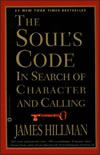 The Soul's Code: In Search of Character and Calling By James Hillman Publisher: Warner Books; ISBN: 0446673714; (October 1997) Wondering what makes you, you? Alternate view of our drivers and makeup. Find this book @ Amazon.com